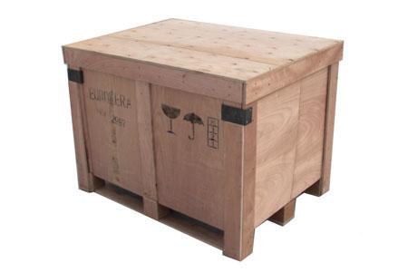 钢琴木箱包装